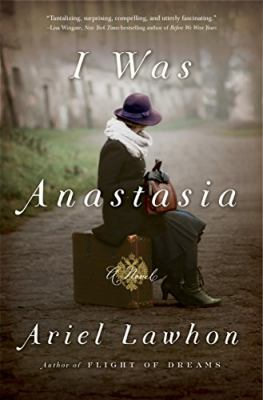 I Was Anastasia cover art
