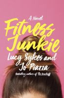Cover art for Fitness Junkie