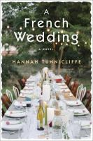 Cover art for A French Wedding