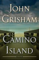Cover art for Camino Island