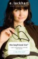 The boyfriend list : (15 guys, 11 shrink appointments, 4 ceramic frogs and me, Ruby Oliver) / E. Lockhart.