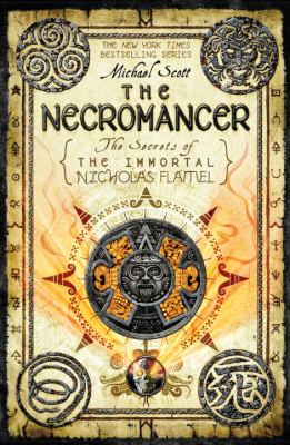 cover photo: The Necromancer