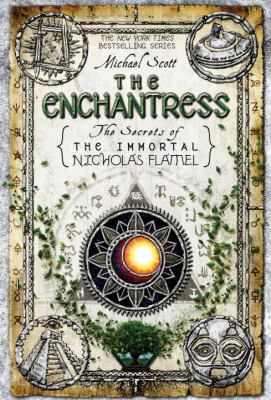 Cover image for The enchantress