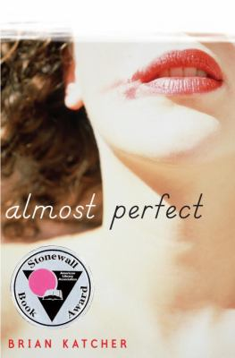 Cover image for Almost perfect