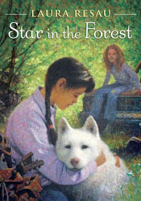 Cover image for Star in the forest
