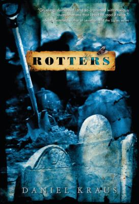 Cover image for Rotters