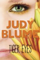 Cover art for Tiger Eyes