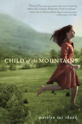 cover photo: Child of the Mountains