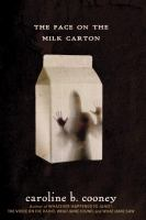 Cover art for The Face of the Milk Carton