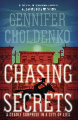 cover of Chasing Secrets