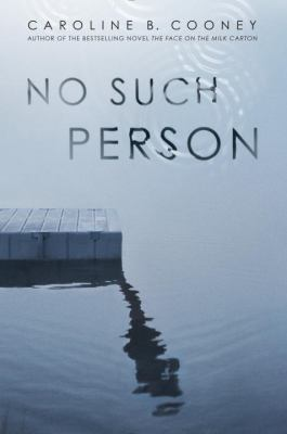 cover of No such person