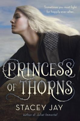 cover of Princess of Thorns