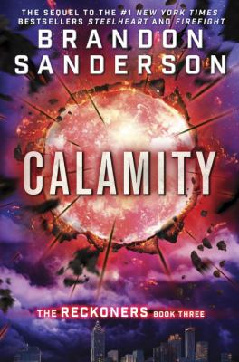 cover of Calamity