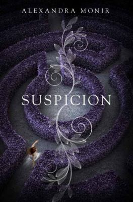 cover of Suspicion