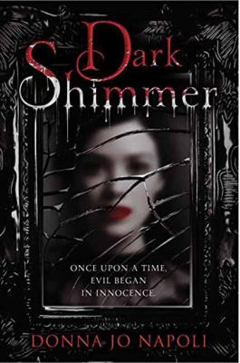cover of Dark shimmer