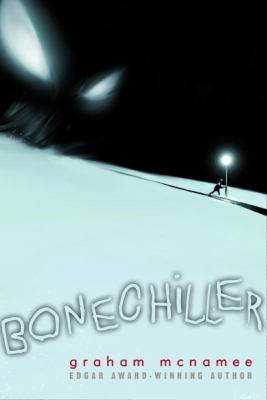 Bonechiller Cover