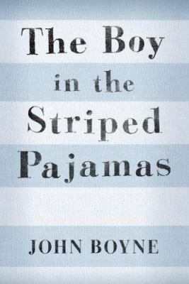 Details about The boy in the striped pajamas : a fable