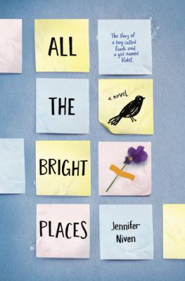 Details about All the bright places