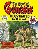 Cover art for The Book of Genesis Illustrated