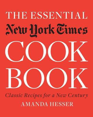 cover of The Essential New York Times Cook Book