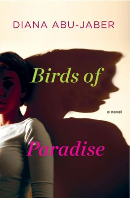 Cover image for Birds of paradise
