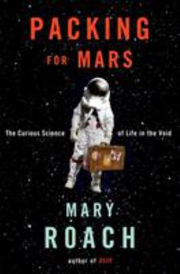 Cover image for Packing for Mars
