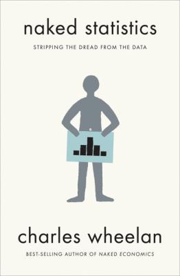 Cover image for Naked statistics