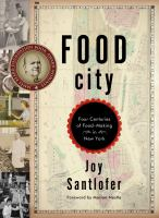 Cover art for Food City