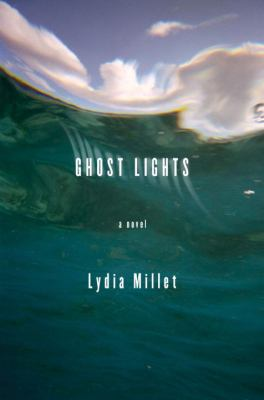 cover of Ghost Lights