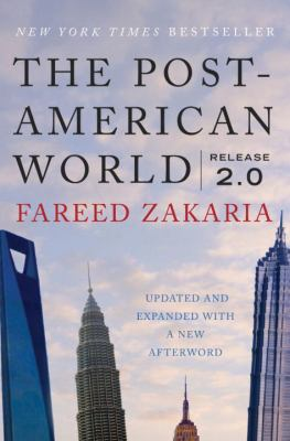 cover photo: The Post-American World: Release 2.0