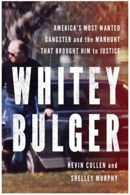 Cover image for Whitey Bulger 