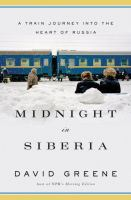 Cover art for Midnight in Siberia