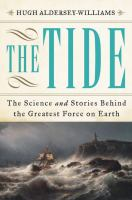 Cover art for The Tide