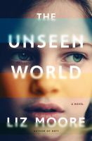 Cover art for The Unseen World