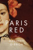 "Cover of ""Paris Red"""