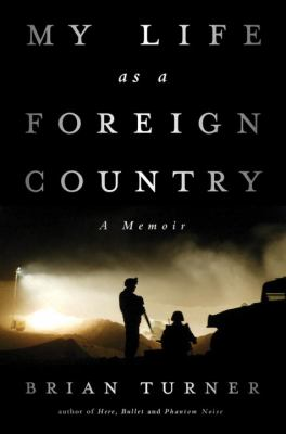 cover of My Life as a Foreign Country: A Memoir