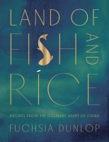 Cover art for Land of Fish and Rice