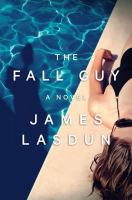 Cover Art for The Fall Guy