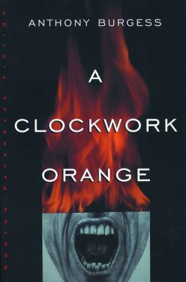 Details about A clockwork orange
