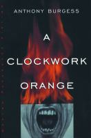 Cover art for A Clockwork Orange