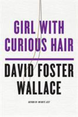 cover of Girl with Curious Hair
