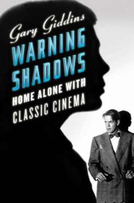 Cover image for Warning shadows