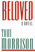 Cover art for Beloved