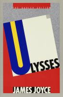 Cover art for Ulysses