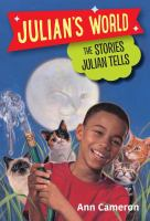 Cover art for The Stories Julian Tells