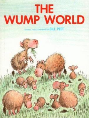 Cover image for The wump world