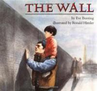 Cover art for The Wall