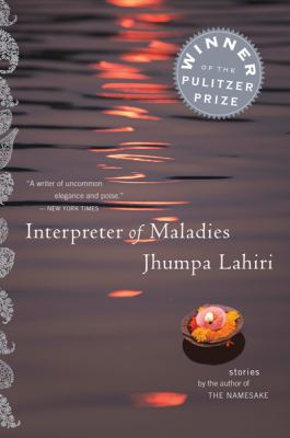 Details about Interpreter of maladies : stories