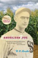 Shoeless Joe (book cover)