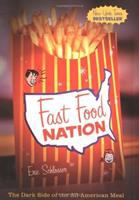 Cover art for Fast Food Nation